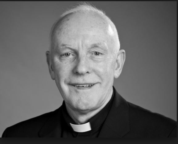 Clergy Profile Picture